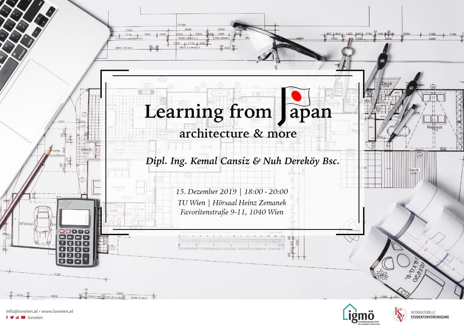 Learning from Japan