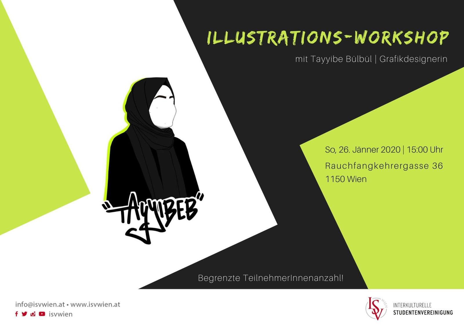 Illustrations-Workshop